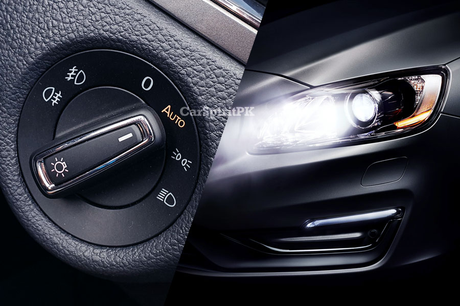 Automatic Headlamps Now Mandatory in Japan 1