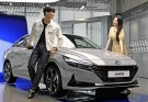All New Hyundai Avante (Elantra) Debuts in South Korea 16