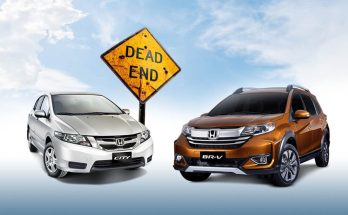 Troubling Times for Honda and BR-V in Pakistan 13