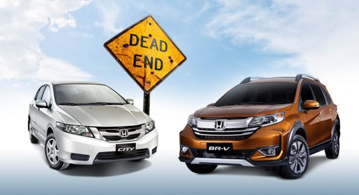 Troubling Times for Honda and BR-V in Pakistan 1