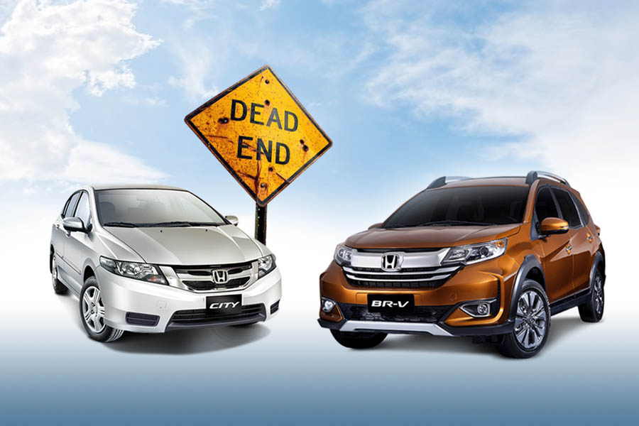 Troubling Times for Honda and BR-V in Pakistan 3