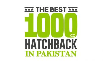 Best Local Assembled 1000cc Hatchback in Pakistan 25