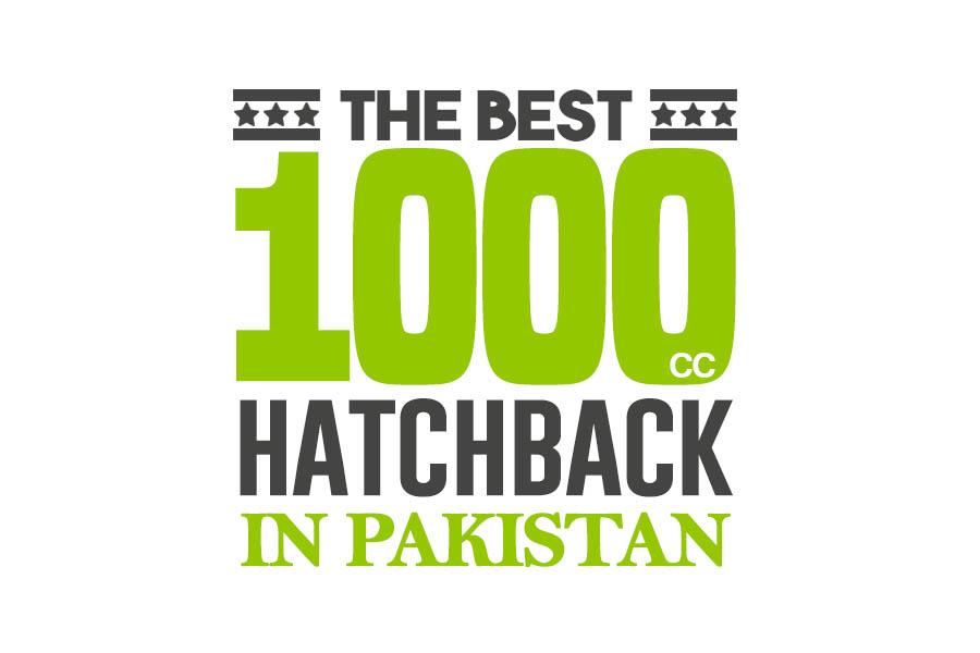 Best Local Assembled 1000cc Hatchback in Pakistan 3