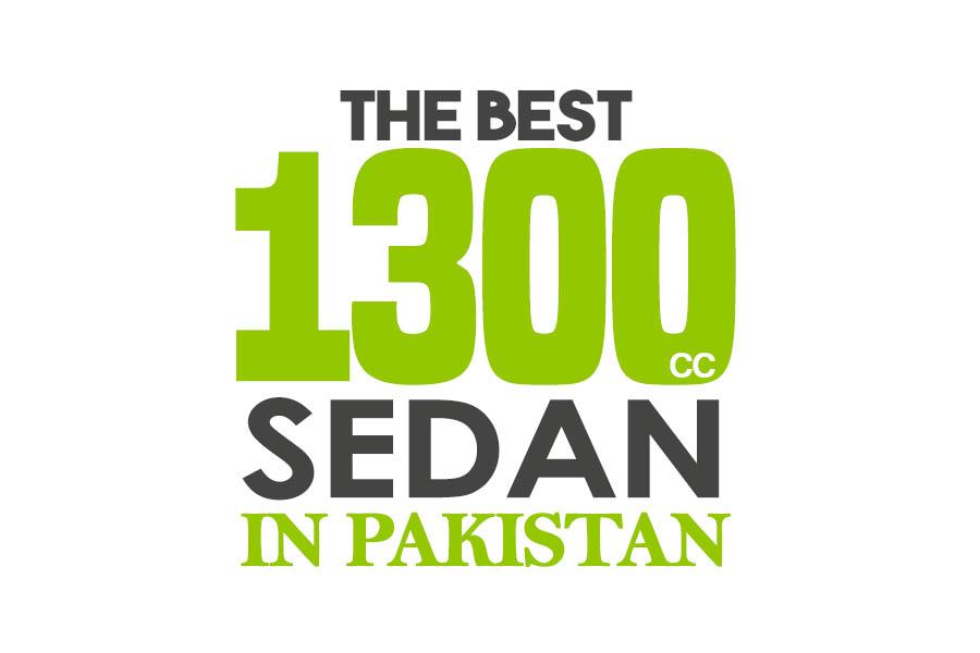 Best Local Assembled 1300cc Sedan in Pakistan 24