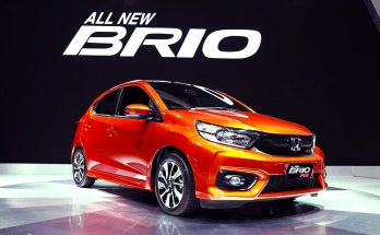 Honda Brio- Small & Efficient But Not for Pakistan 19