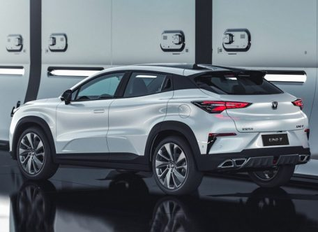 Changan All Set to Launch UNI-T SUV in China 24