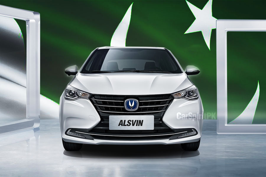 Changan Preparing to Launch its First Sedan in Pakistan 12