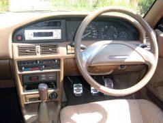 Remembering the Toyota Corolla E90 18