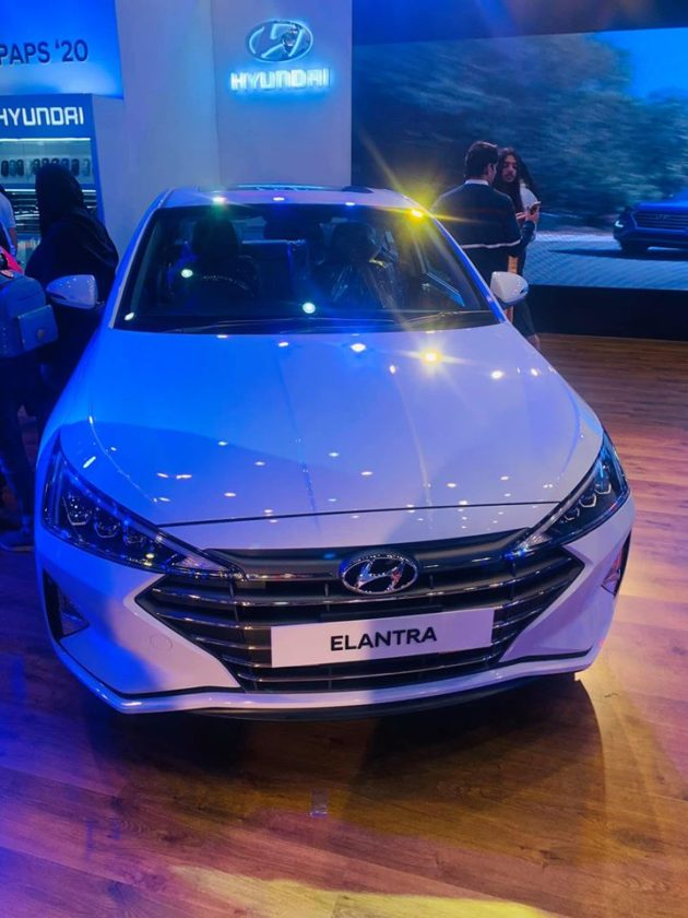 2021 Will See Many New Sedans in Pakistan 12