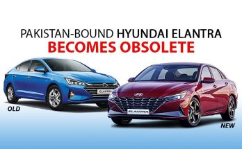 Pakistan-Bound Hyundai Elantra Becomes Outdated 4