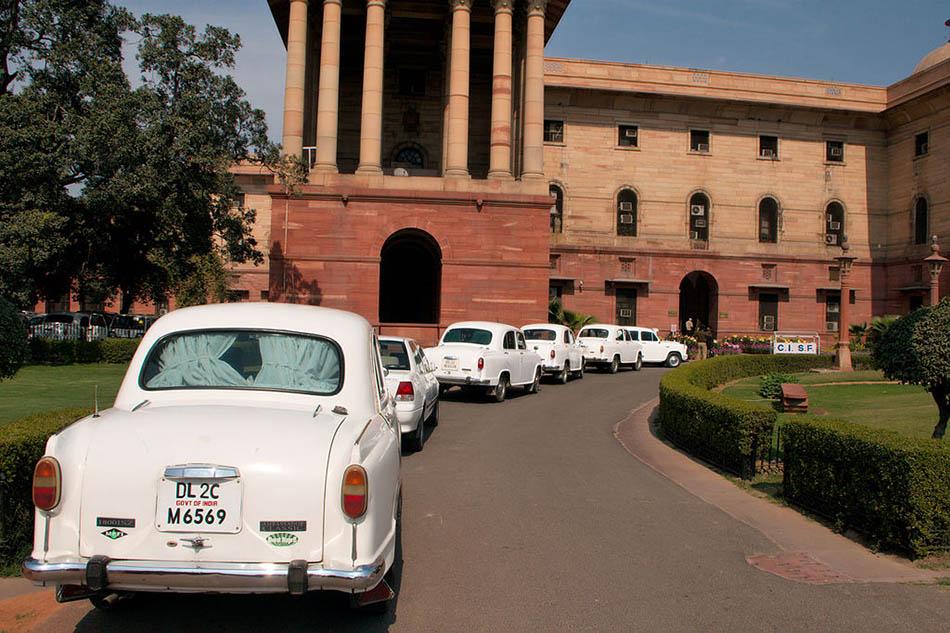 India to Resurrect the Iconic Ambassador 4