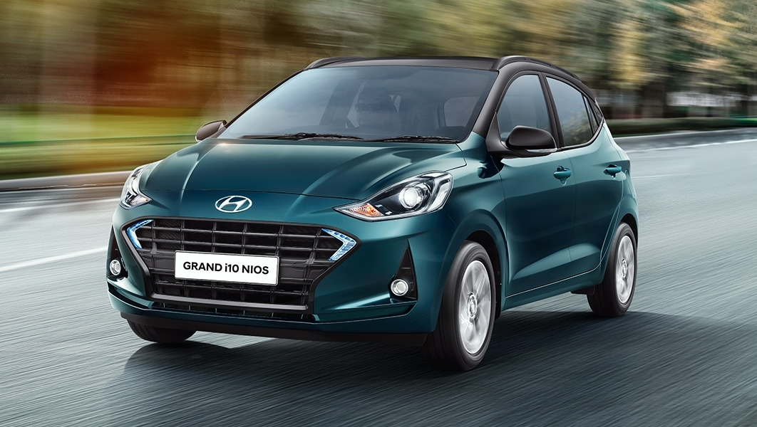 Hyundai Grand i10 Nios CNG Launched in India for INR 6.62 Lac 1