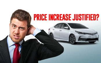 Is the Latest Price Increase by IMC Justified? 2