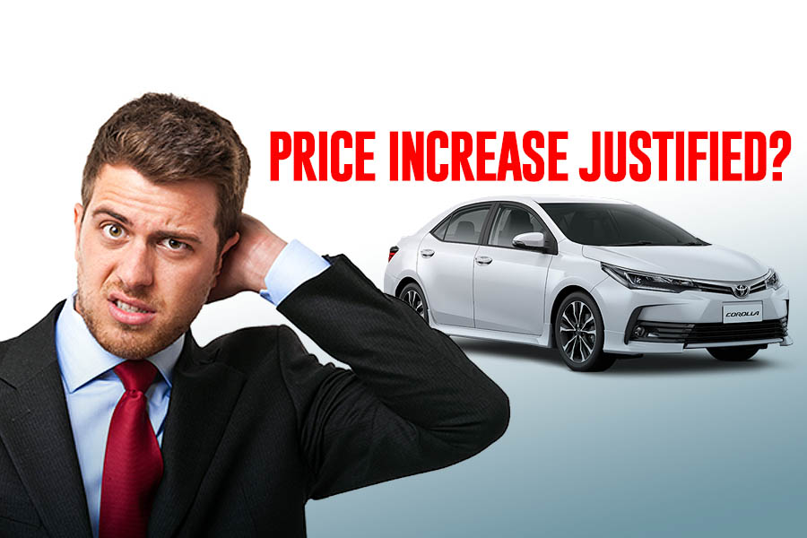 Is the Latest Price Increase by IMC Justified? 3