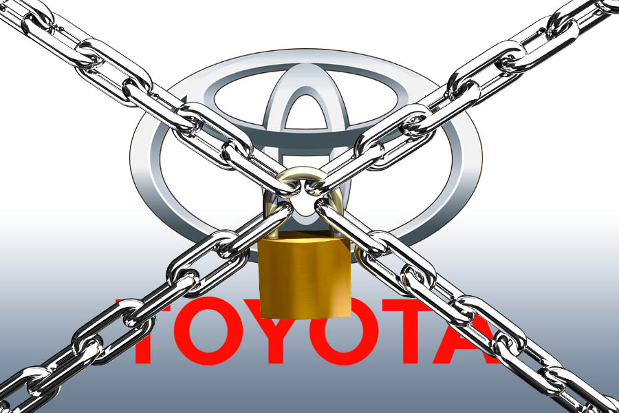 Toyota Pakistan Plant to Remain Closed Indefinitely 21