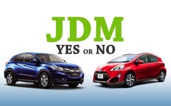 Should Government Allow Importing Used JDMs 7