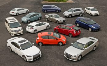 Toyota Hybrid Sales Exceeds 15 Million Units Worldwide 4