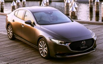 Another Feather in the Cap for Mazda3 15