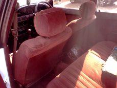 Remembering the Toyota Corolla E90 15