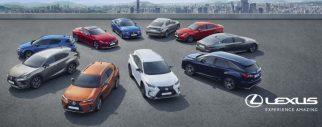 Toyota Hybrid Sales Exceeds 15 Million Units Worldwide 5