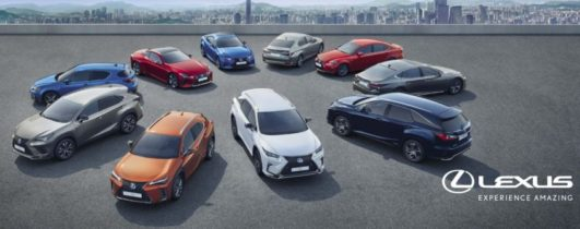 Toyota Hybrid Sales Exceeds 15 Million Units Worldwide 4