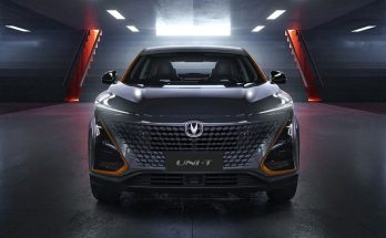 Changan All Set to Launch UNI-T SUV in China 14