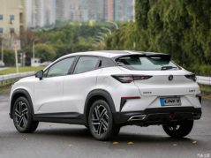 Changan All Set to Launch UNI-T SUV in China 18