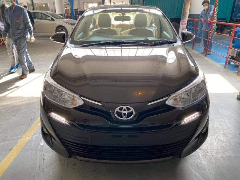 Missing Features of Toyota Yaris in Pakistan 3