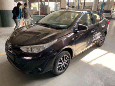 Missing Features of Toyota Yaris in Pakistan 4