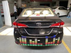 Missing Features of Toyota Yaris in Pakistan 9