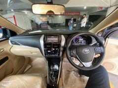 Missing Features of Toyota Yaris in Pakistan 6