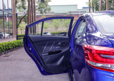 Is China-Spec Toyota Yaris Better Looking Than the Yaris We Have Here? 30