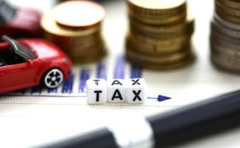 Tax Collection from Car Registrations Declined by 40% 10