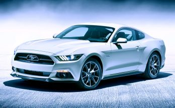 Ford Mustang Remains World's Bestselling Sports Car for 5 Consecutive Years 13