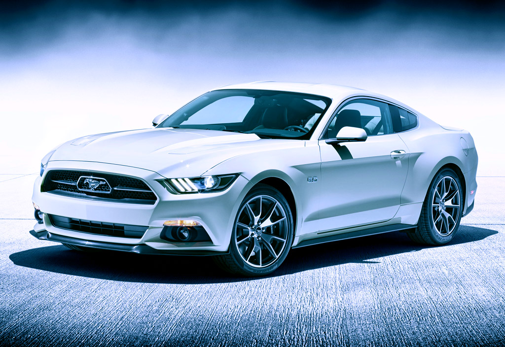 Ford Mustang Remains World's Bestselling Sports Car for 5 Consecutive Years 11