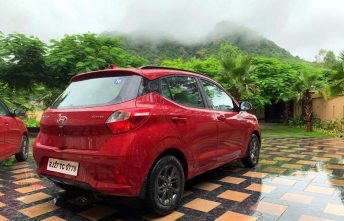 Hyundai Grand i10 Nios CNG Launched in India for INR 6.62 Lac 3