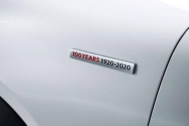 Mazda Completes 100 Years 7