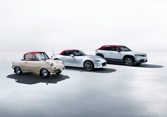 Mazda Completes 100 Years 8