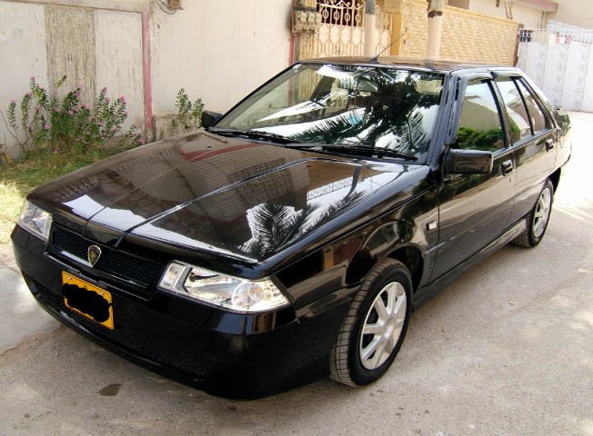 What Happened to Cars That Were Once Available in Pakistan? 20