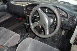 Remembering the Toyota Corolla E90 20