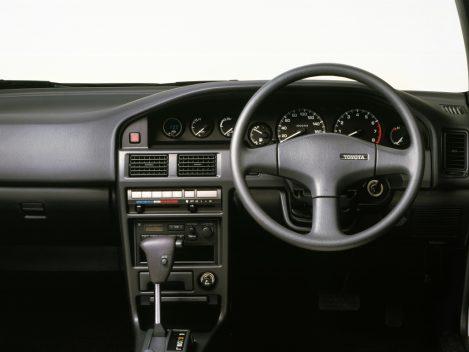 Remembering the Toyota Corolla E90 21