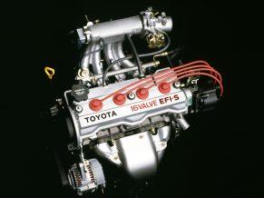 Remembering the Toyota Corolla E90 9
