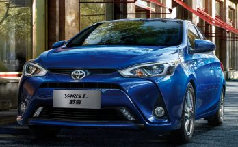 Is China-Spec Toyota Yaris Better Looking Than the Yaris We Have Here? 2