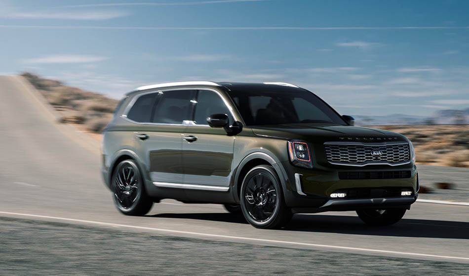 Kia Seltos and Telluride Wins 3 Titles in 2021 Kelley Blue Book Best Buy Awards 1