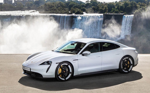 Winners of the 2020 World Car of the Year Awards 3