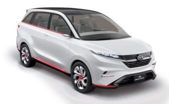 Toyota-Daihatsu Readying a New 6-Seat MPV 11