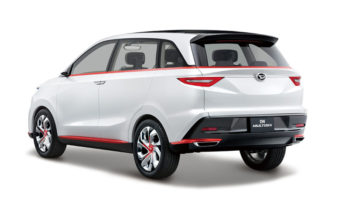 Toyota-Daihatsu Readying a New 6-Seat MPV 3