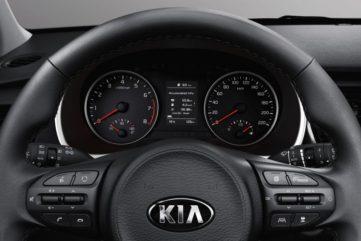 2020 Kia Rio Facelift Revealed 8