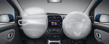 New Datsun Redi-GO the Cheapest Car of the World? 5