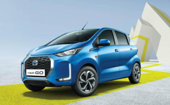 2020 Datsun Redi-GO Facelift Launched in India Priced from INR 2.83 Lac 4